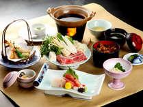 【お得】リーズナブルに旬のお料理を♪冬のお手頃プラン