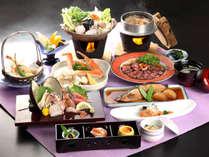 【豪華】旅の醍醐味は食事にあり♪冬の贅沢プラン≪2大特典付≫
