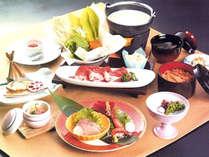 【お得】リーズナブルに旬のお料理を♪春のお手頃プラン