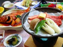 ■リーズナブルコース一例■旬魚の姿煮やメヒカリが味わえます