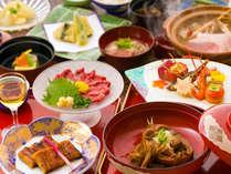 ・【皇女和宮郷土料理】現代風にアレンジしているので人気の郷土料理です