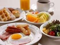 大津ステイ 朝食付き
