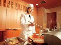 和食 清水[日本料理] 天婦羅カウンター(イメージ)