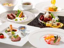 びわプリ名称変更1周年記念♪料理長おすすめ!中国料理ディナーコース付き