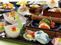 【期間限定】滋賀の食材を堪能!料理コンクール受賞!!和会席プラン♪