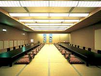 和室宴会場 高砂(コンベンションホール淡海1F)