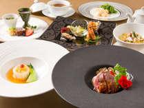 夕食は5つのレストランから選べます!!画像は、「中国料理 李芳」(イメージ)
