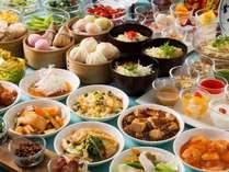 中国料理サマーディナーブッフェ  8月限定のディナーブッフェを今年も開催! 2019年8月1日~31日
