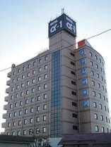 ホテル アルファーワン米沢◆じゃらんnet