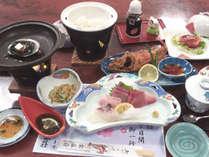 【グレードアップ夕食】壱岐のグルメを満喫するにはピッタリです