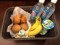 【軽食付】バケットスタイルの軽食をお好きな時間に♪自由気ままに過ごす◎沖縄旅
