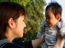 ママにも赤ちゃんにもやさしい宿を目指しています
