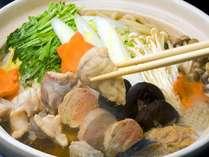 茨城の冬の名物 あんこう鍋。11~3月まで期間限定で味わえます