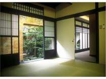 【部屋】和室一例