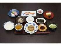 【料理】懐石一例