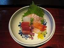 【料理】春の懐石一例/お造り