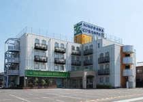 ホテル玄 菊川 (静岡県)