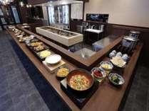 【期間限定】朝食付が今だけGoodPrice!◆いつもより500円お得な和食バイキングの朝食付◆