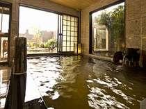 ◆ドーミーイン甲府 自慢の最上階男女別天然温泉大浴場