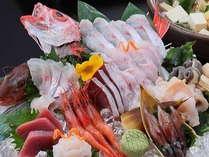 富山湾の味処【鯛家】