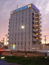 スーパーホテル 長泉・沼津インター (静岡県)