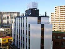弘前駅より徒歩3分ビジネスや津軽観光の拠点に最適です。
