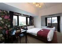 Residence Hotel Hakata12