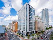 札幌駅から徒歩3分!2019年5月にOPENした新規ホテル!