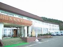 鍋石温泉 深浦観光ホテル