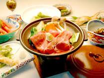 【特別メニュー】皆で仲良くチーズフォンデュの夜☆