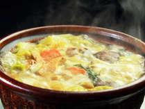 茨城名物!伝統の味、あんこう鍋を是非ご堪能ください!!