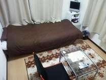 ベッドルーム例