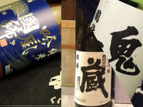 ◆【利き酒セット】北海道国稀酒造の利き酒セット付♪スタンダード雲丹御殿プラン【夕朝食付】