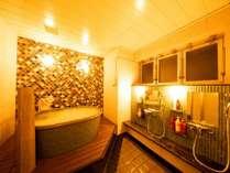 ◆りらく(貸切シルキー風呂)ミクロの酸素の泡は美肌効果抜群☆彡