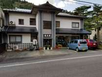 旅館恵山荘 (栃木県)