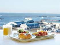 太平洋を一望!ツインルームご宿泊プラン(朝食付き)