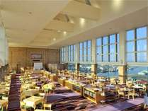 17階レストラン トップオブクシロ