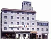 ホテル伊奈
