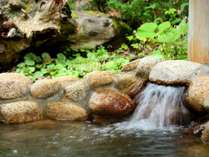 豊富な湯量があり、疲労回復・健康増進・冷え性にも効果があります!