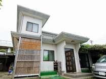 外観 沖縄で暮らすように過ごす旅 民泊でうちなーステイ☆