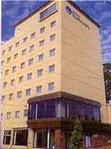 さかたセントラルホテル (山形県)