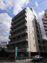 ウィークリーイン南福岡 (福岡県)