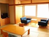 3~5Fまでの客室は全室オーシャンフロントが魅力!(和室)