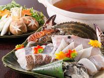 【冬期限定!】選べる特別鍋で満喫プラン