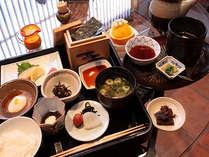 【一泊朝食】旅館の美味しい朝ご飯と倉敷を愉しむ贅沢