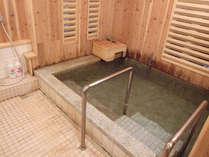*【貸切風呂】親しい間柄の方と、ゆっくり小浜温泉をお愉しみ下さい