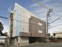 掛川ビジネスホテル駅南 (静岡県)