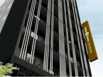 スマイルホテルプレミアム函館五稜郭2021年4月1日グランドオープン!
