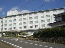 ホテル海上館