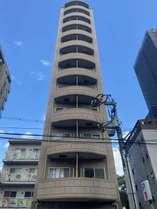 おうちホテル東平塚,外観写真2021,5